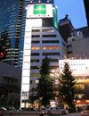 東新橋 外壁賃貸デザイン計画